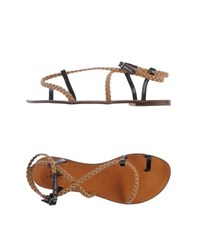 U.S. Polo Assn. U.S.Polo Assn. Footwear Thong Sandals Women