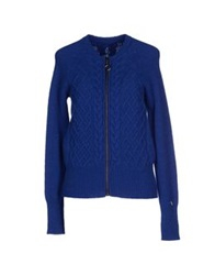Cycle Cardigans Blue