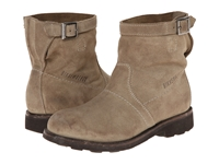 Bikkembergs Vintage Suede Ankle Boot