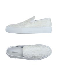 Rocco P. Footwear Low Tops And Trainers Women
