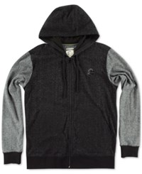 O'neill Men's Og Portland Full Zip Hoodie Black