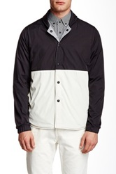 Howe Round 2 Reversible Jacket Black
