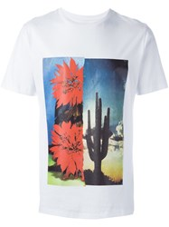 Soulland 'Grimm' T Shirt White