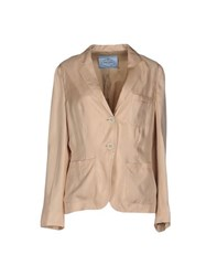Prada Suits And Jackets Blazers Women