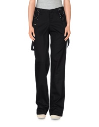 Combobella Casual Pants Black