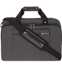 Briggs And Riley Kinzie Street Cabin Bag Grey