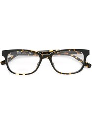 Hugo Boss '0805' Glasses Black