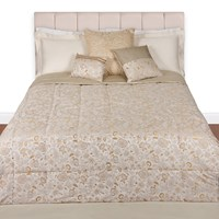 Etro Jacquard Quilted Bedspread 990
