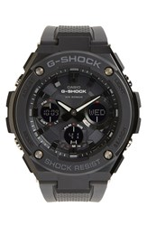 Baby G Shock Ana Digi Solar Watch 46Mm
