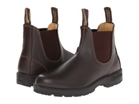 Blundstone Bl550 Walnut Pull On Boots Brown