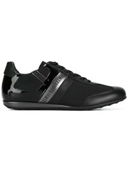 Bikkembergs 'Revolution 407' Sneakers Black