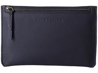 Liebeskind Kiwi Re Midnight Blue Cosmetic Case
