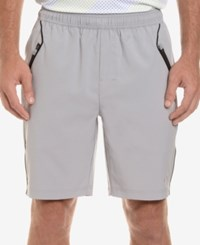 2Xist 2 X Ist Men's Trainer Tech Shorts Pebble