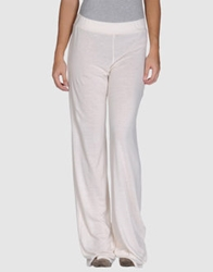 Almeria Casual Pants Ivory