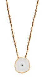 Chan Luu Kim Solar Necklace Solar Quartz