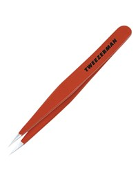 Point Tweezer Signature Red Tweezerman