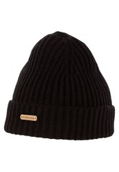 Pier One Hat Black