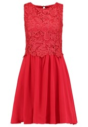 Dorothy Perkins Melanie Cocktail Dress Party Dress Red