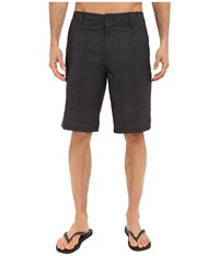 O'neill Insider Hybrid Boardshorts Black Men's Swimwear