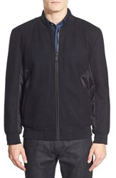 Men's Calibrate '500' Side Panel Bomber