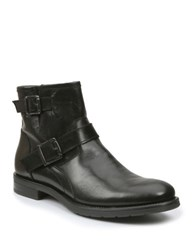 Gbx Brutal Leather Boots
