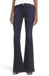 Hudson Jeans Women's 'Mia' Flare Night Vision