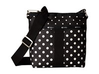 Le Sport Sac Essential Crossbody Sun Multi Black Cross Body Handbags
