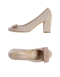 Roberto Festa Pumps Light Pink