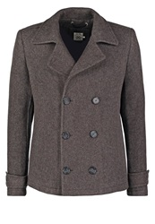 Pier One Summer Jacket Dark Grey Dark Gray