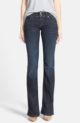 Hudson Jeans Signature Supermodel Bootcut Jeans Shirley