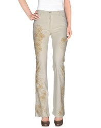 Laura Biagiotti Trousers Casual Trousers Women