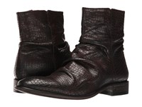 John Varvatos Richards Sharpei Boot Teakwood Men's Boots Brown