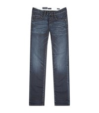 Armani Jeans Regular Fit Male Blue