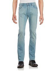 Dl1961 Nick Slim Fit Jeans Fleet