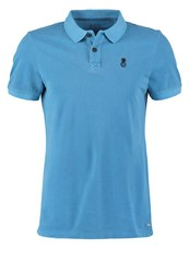 Edc By Esprit Polo Shirt Turquoise