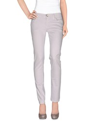 Two Women In The World Trousers Casual Trousers Women Lilac
