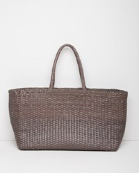 Dragon Optical Shopper Max Bag Light Grey