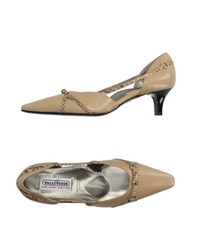 Valleverde Footwear Courts Women Sand