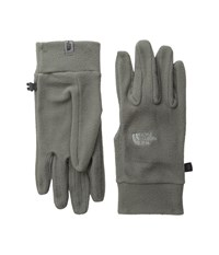 The North Face Men's Tka 100 Glove Fusebox Grey Extreme Cold Weather Gloves Gray