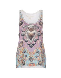 Happiness Topwear Vests Women White