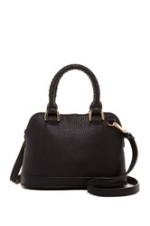 Urban Expressions Kensington Convertible Satchel Black