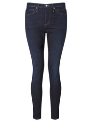 Calvin Klein Insta Body Skinny Jeans Saturated Blue