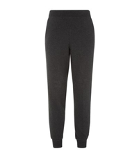 Alexander Wang Fleece Lined Sweatpants