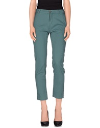 Scout Casual Pants Green