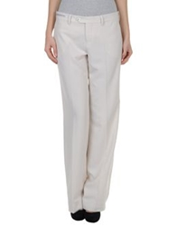 Pt0w Dress Pants Light Grey