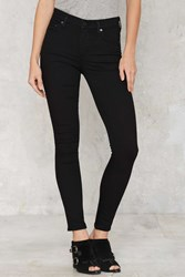 Nasty Gal Citizens Of Humanity Rocket High Rise Skinny Jeans All Nite