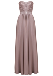 Laona Occasion Wear Powder Taupe