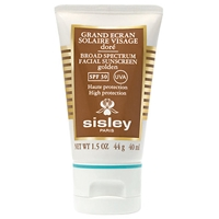 Sisley Broad Spectrum Sunscreen Spf 30 Golden 40Ml