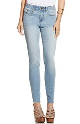 Women's Two By Vince Camuto Super Stretch Skinny Jeans Vintage