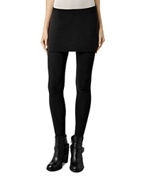Allsaints Raffi Leggings Black
